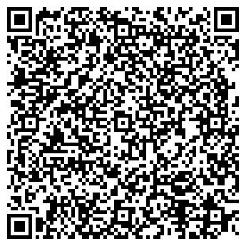 QR-код с контактной информацией организации HTS Group, ТОО