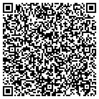QR-код с контактной информацией организации ООО «НППК Гегель»