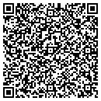 QR-код с контактной информацией организации Led-Lenta
