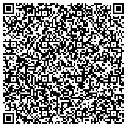 QR-код с контактной информацией организации ПФК Ульба Электро, ТОО