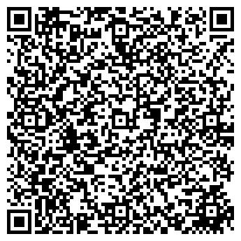 QR-код с контактной информацией организации ООО «Каркасс»