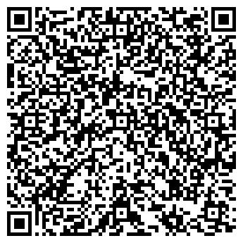 QR-код с контактной информацией организации KazLed (КазЛед), ТОО