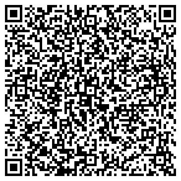 QR-код с контактной информацией организации Аккумуляторный рай, ИП