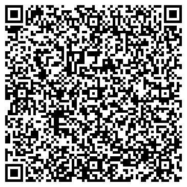 QR-код с контактной информацией организации АКБ ЭНЕРГОТЕХПРИБОР, ТОО