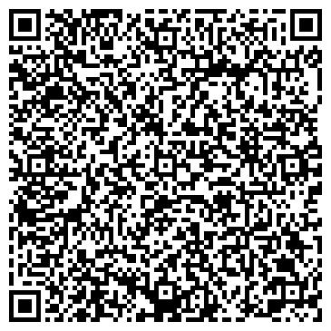 QR-код с контактной информацией организации Арматурно-изоляторный завод (АИЗ), ТОО