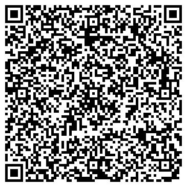 QR-код с контактной информацией организации Магазин cпециализированный, ИП