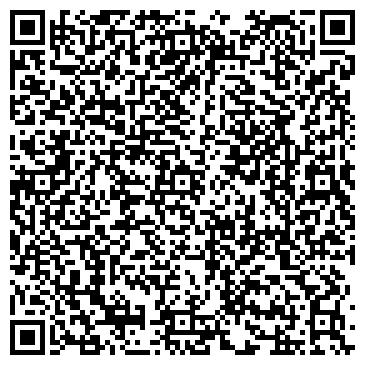 QR-код с контактной информацией организации Dastur & Co. мебельный салон, ТОО