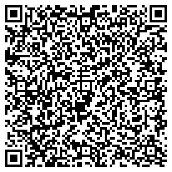 QR-код с контактной информацией организации Алпроф Электро, ТОО