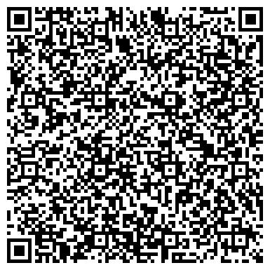 QR-код с контактной информацией организации АКЭП, ТОО