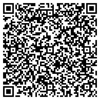 QR-код с контактной информацией организации Ноуфирг, ТОО