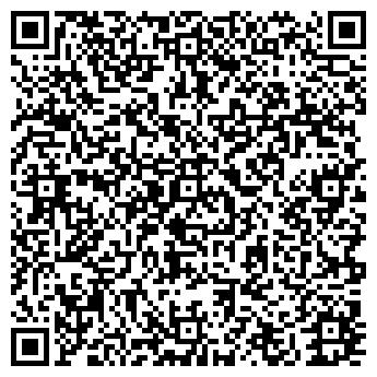 QR-код с контактной информацией организации LED BOL (Лед Бол), ИП