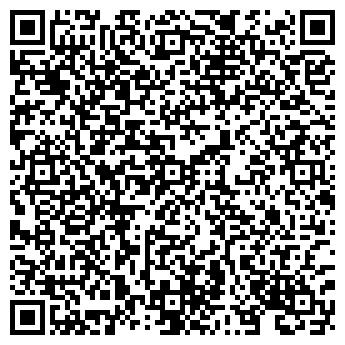 QR-код с контактной информацией организации ИМПЛАНТА