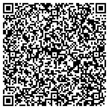 QR-код с контактной информацией организации Электротехнический рынок Казахстана, ТОО