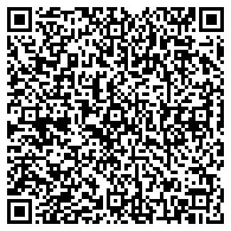 QR-код с контактной информацией организации Русь, ТОО
