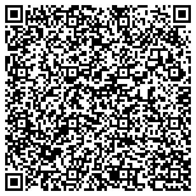 QR-код с контактной информацией организации LuminX Aktau (Люминикс Актау). ТОО