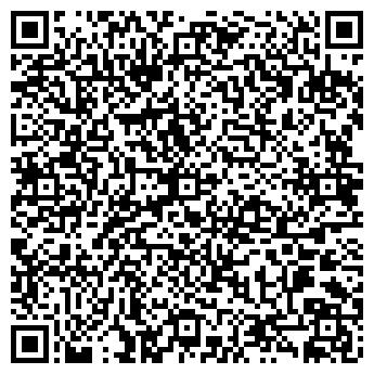 QR-код с контактной информацией организации Общество с ограниченной ответственностью Эволюшин