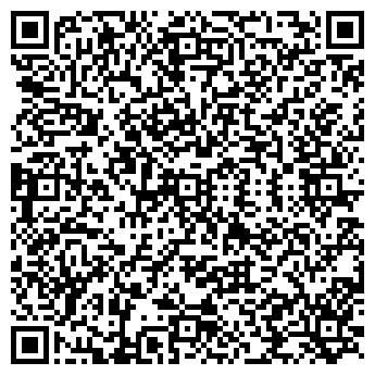 QR-код с контактной информацией организации ledsvitlo