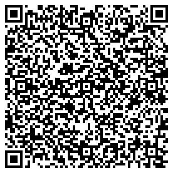 QR-код с контактной информацией организации ИГУР, ТПУЧП