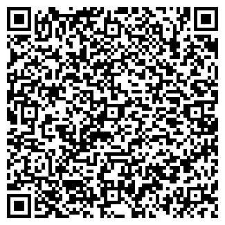 QR-код с контактной информацией организации Бреслер, ИП