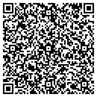 QR-код с контактной информацией организации ООО ПОСЕЙДОН И К