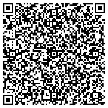 QR-код с контактной информацией организации EPO Industrial (ЭПО Индастриал), ТОО