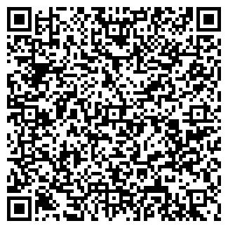 QR-код с контактной информацией организации Вилмат Азия, ТОО