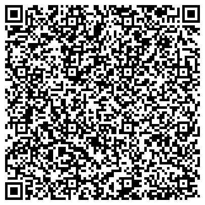 QR-код с контактной информацией организации KazTechno Electric&Security Systems (КазТекно ЭлектрикЭндСекьюрити Системз), ТОО