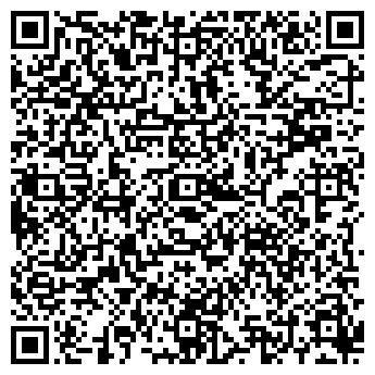 QR-код с контактной информацией организации Ирис Телеком, ИООО