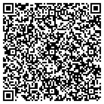 QR-код с контактной информацией организации ТРИУМФ ТОО