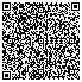 QR-код с контактной информацией организации Ника плюс, ИП