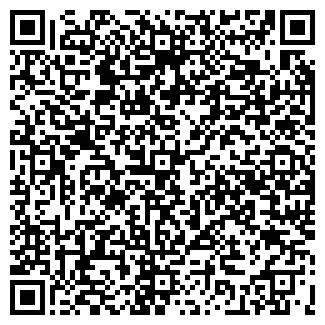 QR-код с контактной информацией организации АСВ ТК