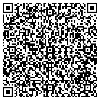 QR-код с контактной информацией организации НВА Контакт, СООО