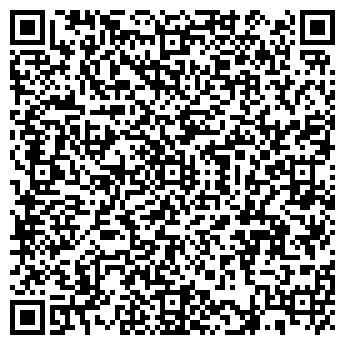 QR-код с контактной информацией организации ТиЭсСи Энерджи, ТОО