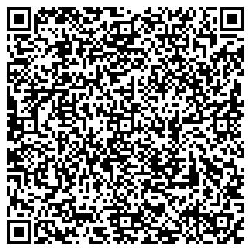 QR-код с контактной информацией организации Электросервис ПФ