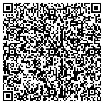 QR-код с контактной информацией организации Новая энергия, ООО