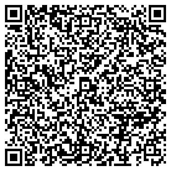 QR-код с контактной информацией организации ТОО Пнеуматик-техно