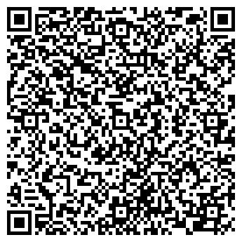 QR-код с контактной информацией организации СредАзКабель, ТОО