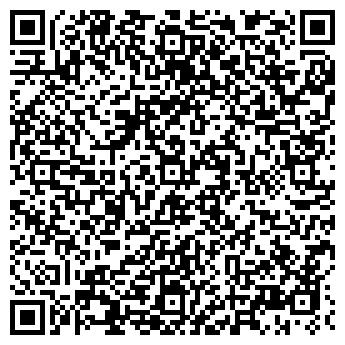 QR-код с контактной информацией организации КабКомплект, ООО