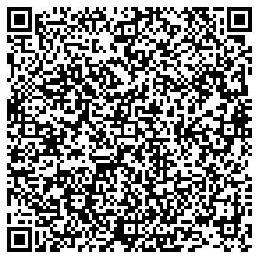 QR-код с контактной информацией организации ИП АБЕЛЬДИНОВ М.Б.