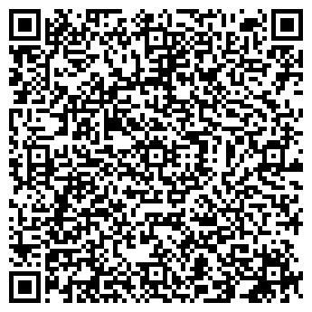 QR-код с контактной информацией организации Light-electro