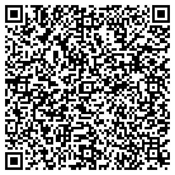 QR-код с контактной информацией организации ИП Емельянова Е.М.
