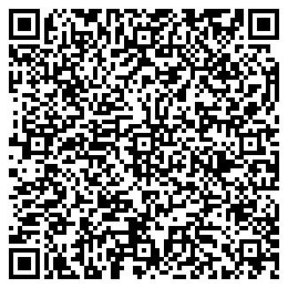 QR-код с контактной информацией организации IMT