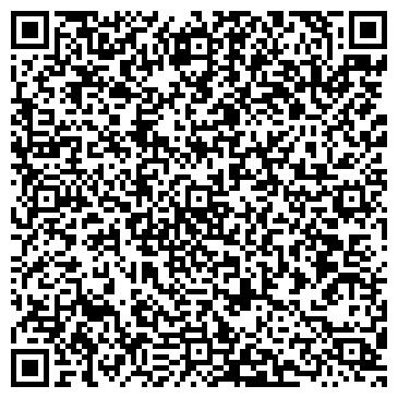 QR-код с контактной информацией организации ТОО <Казпэтполимер>