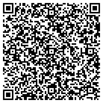 QR-код с контактной информацией организации deti+