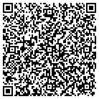 QR-код с контактной информацией организации ИП Абуов