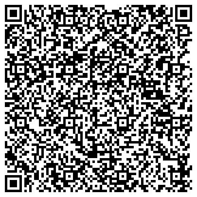 QR-код с контактной информацией организации Интернет-магазин одежды «Модные Штучки»