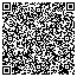 QR-код с контактной информацией организации МОССТРОЙ