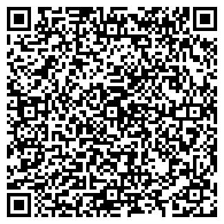 QR-код с контактной информацией организации IZOBITAS