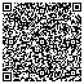 """QR-код с контактной информацией организации Субъект предпринимательской деятельности ИП""""GTech"""""""
