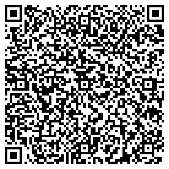"""QR-код с контактной информацией организации ИП """"АстанаВетМаркет"""""""
